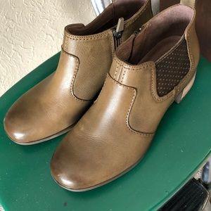 Dansko boots size 36